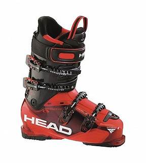 Adapt Edge 105 Trans Red/Black