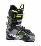 Adapt Edge 95 HF Trans Antracite/Black/Yellow
